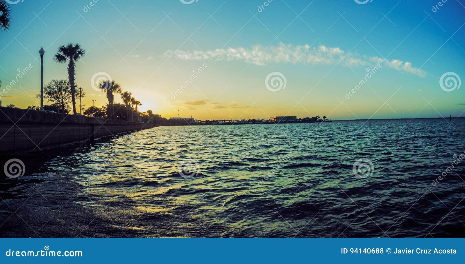Lac Monroe Florida