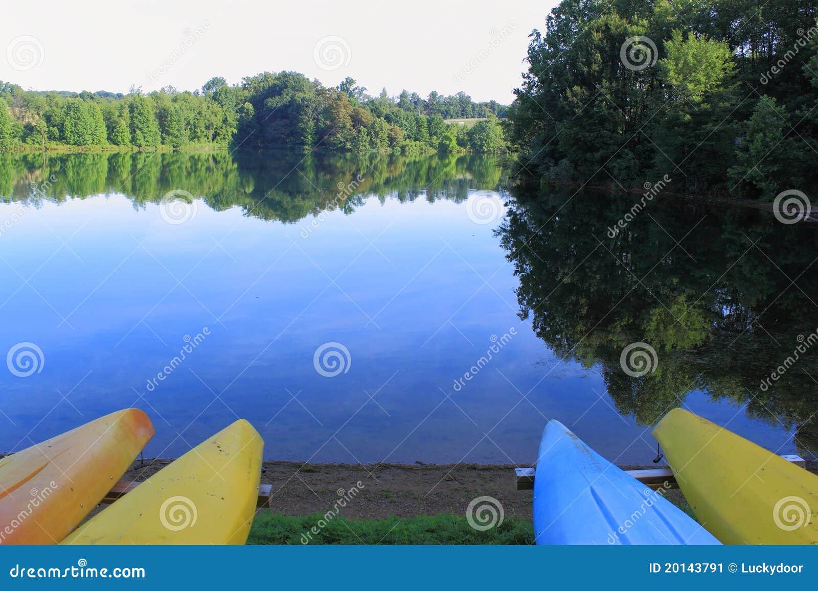 Lac summer