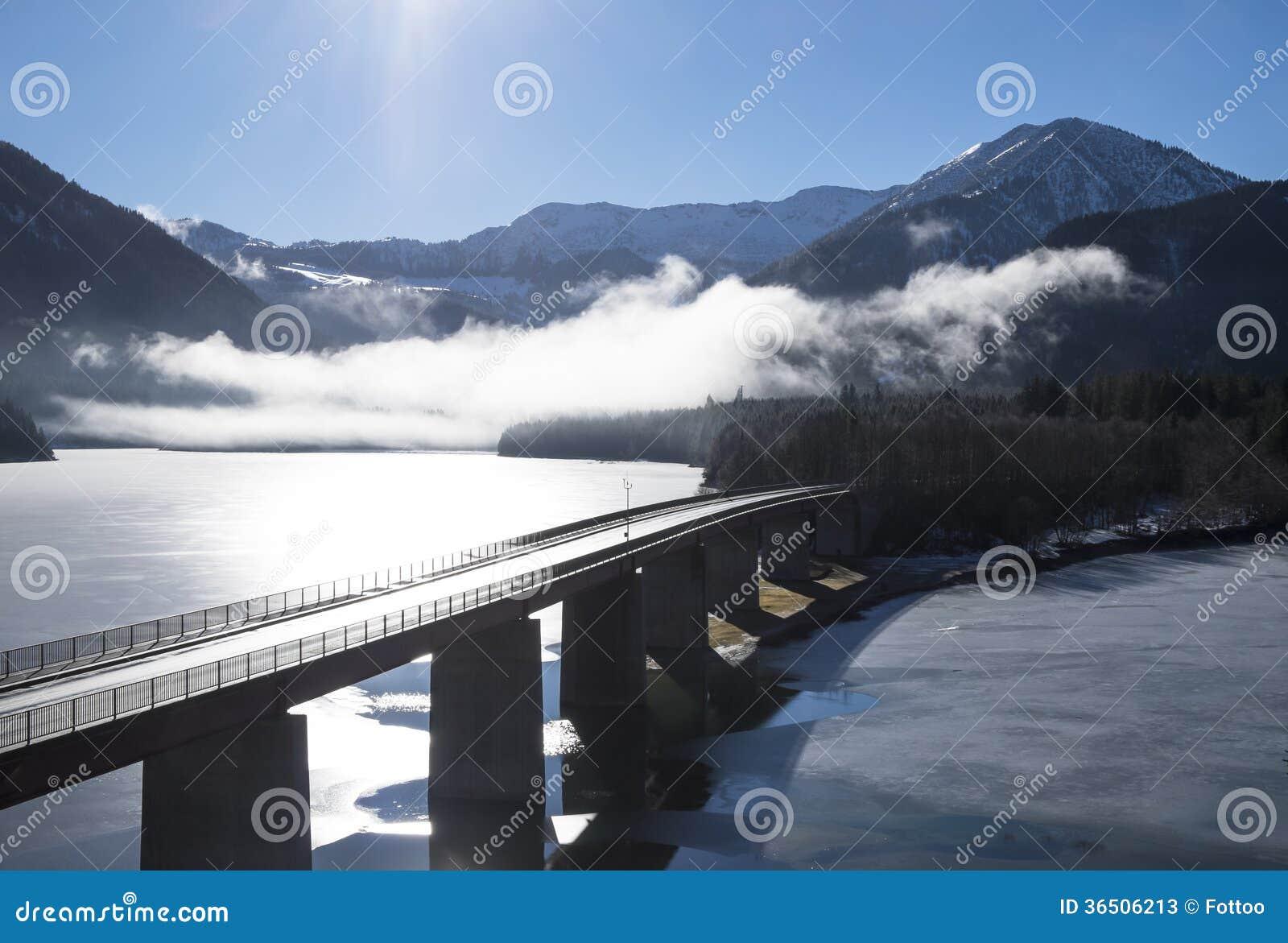 Lac Sylvenstein
