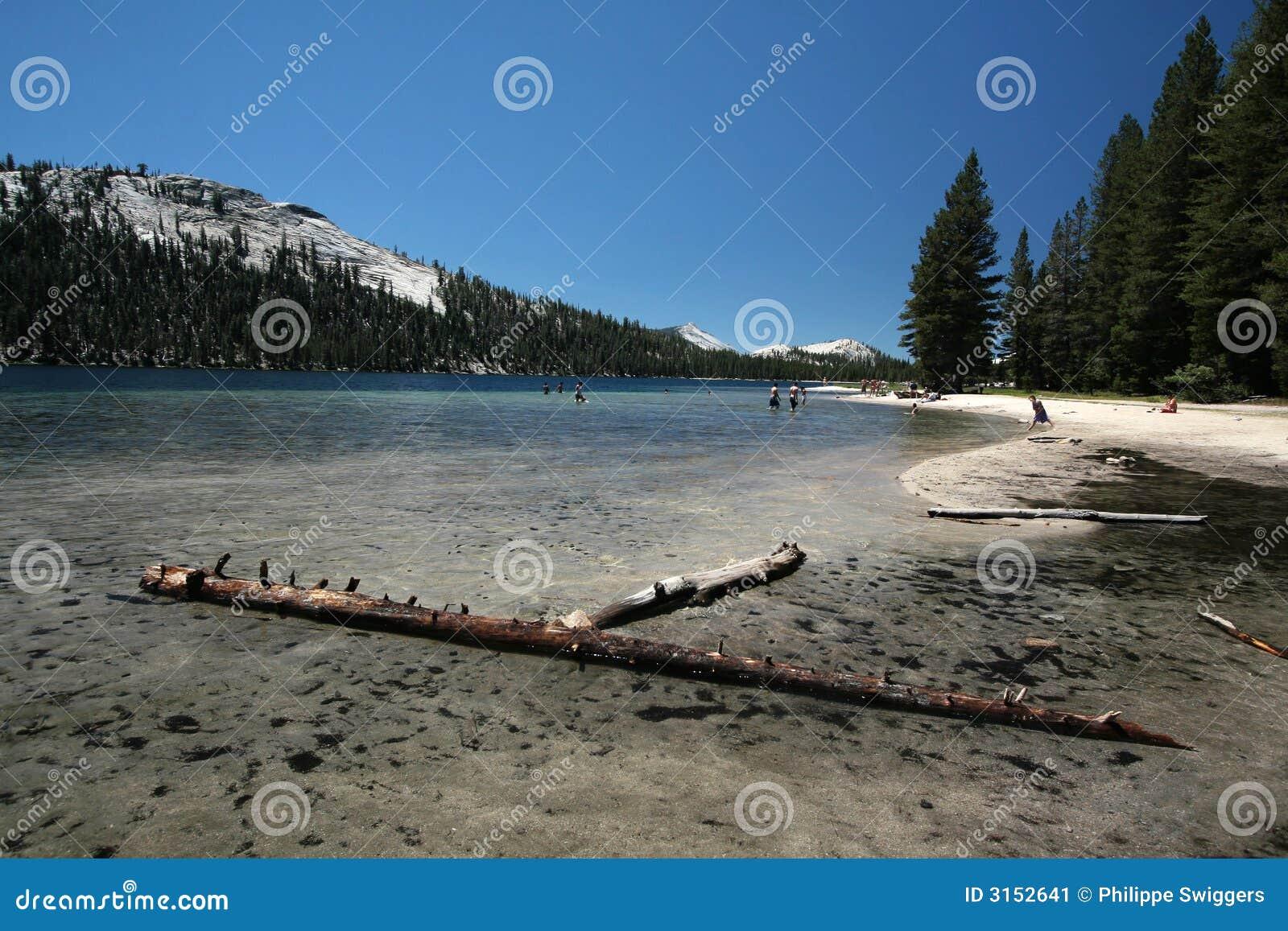 Lac Tenaya