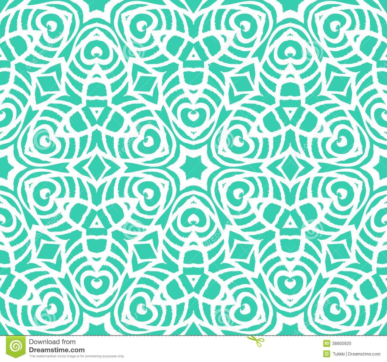 Lace art deco pattern with overlapping shapes stock vector for Arts et decoration abonnement