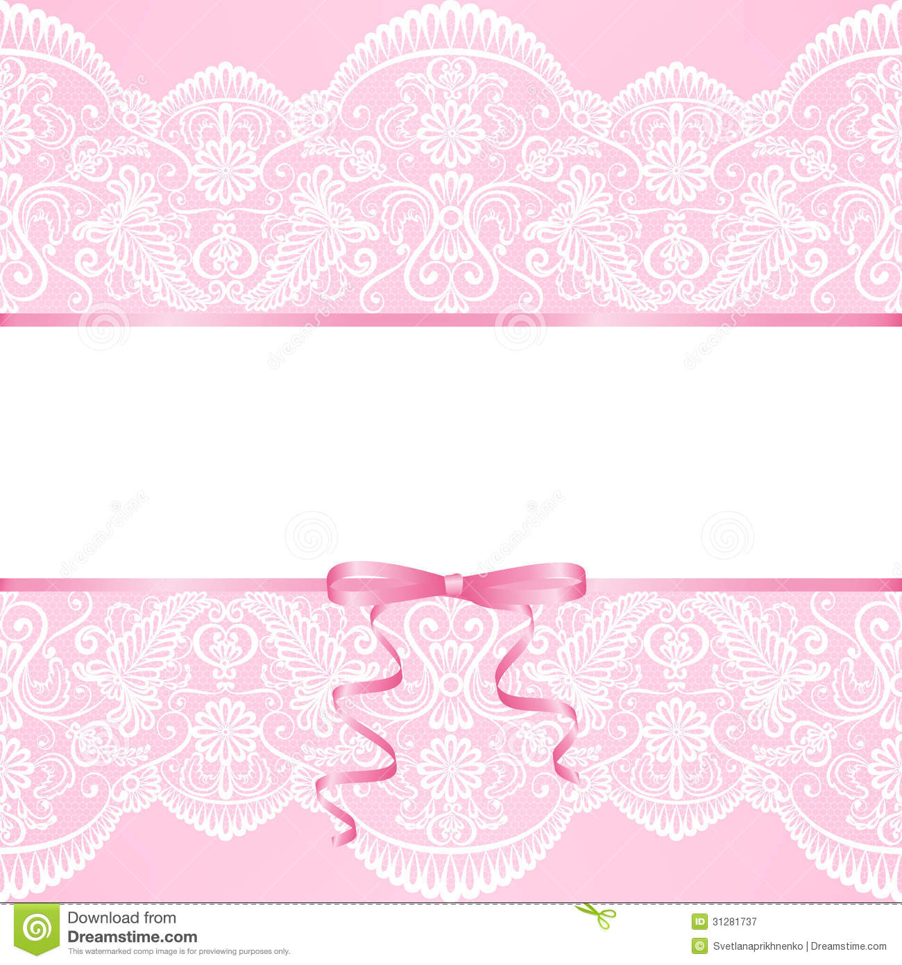 wedding invitation card template vol 14 by owpictures