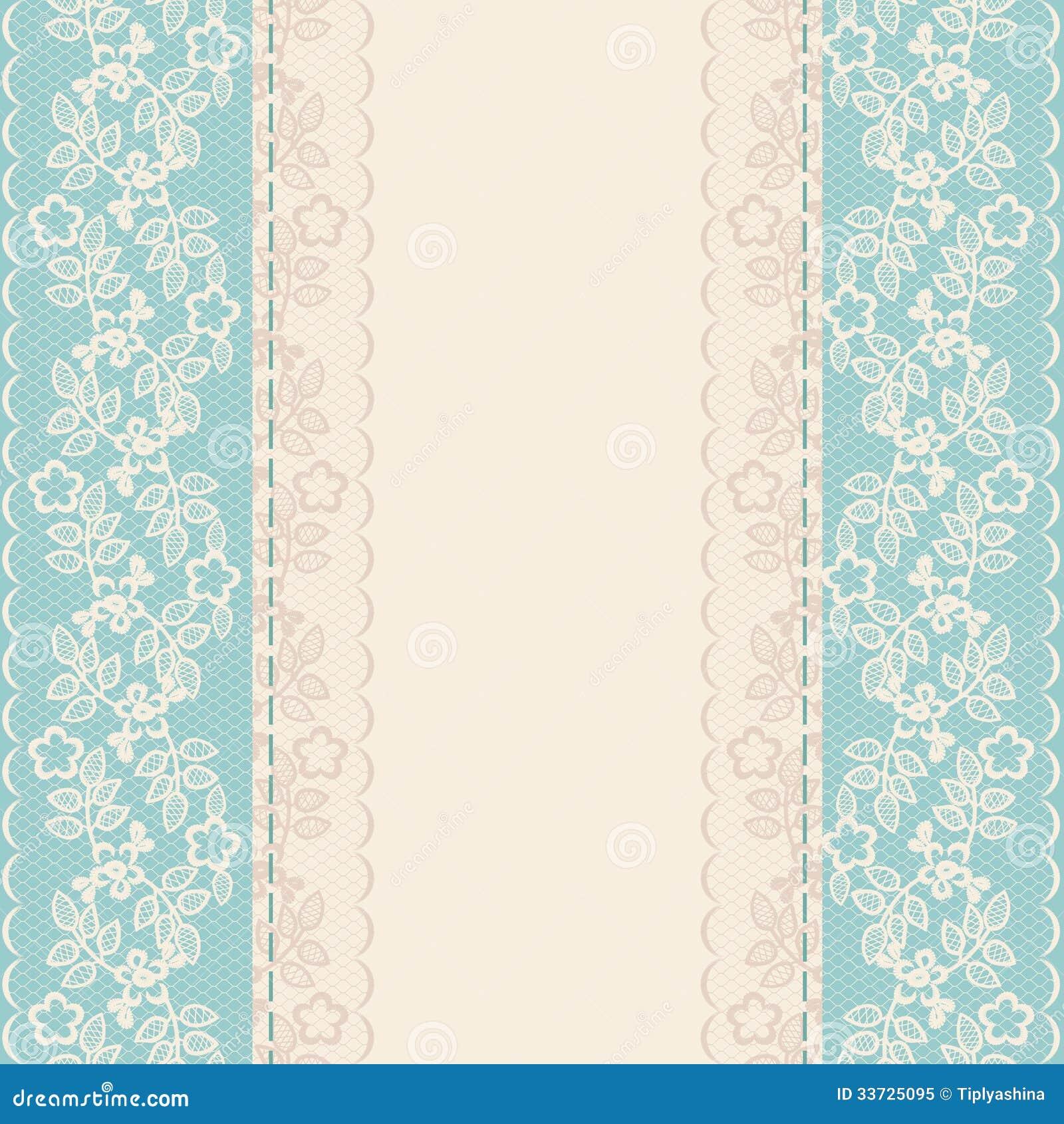 lace border stock image image of fabric tissue seamless 33725095