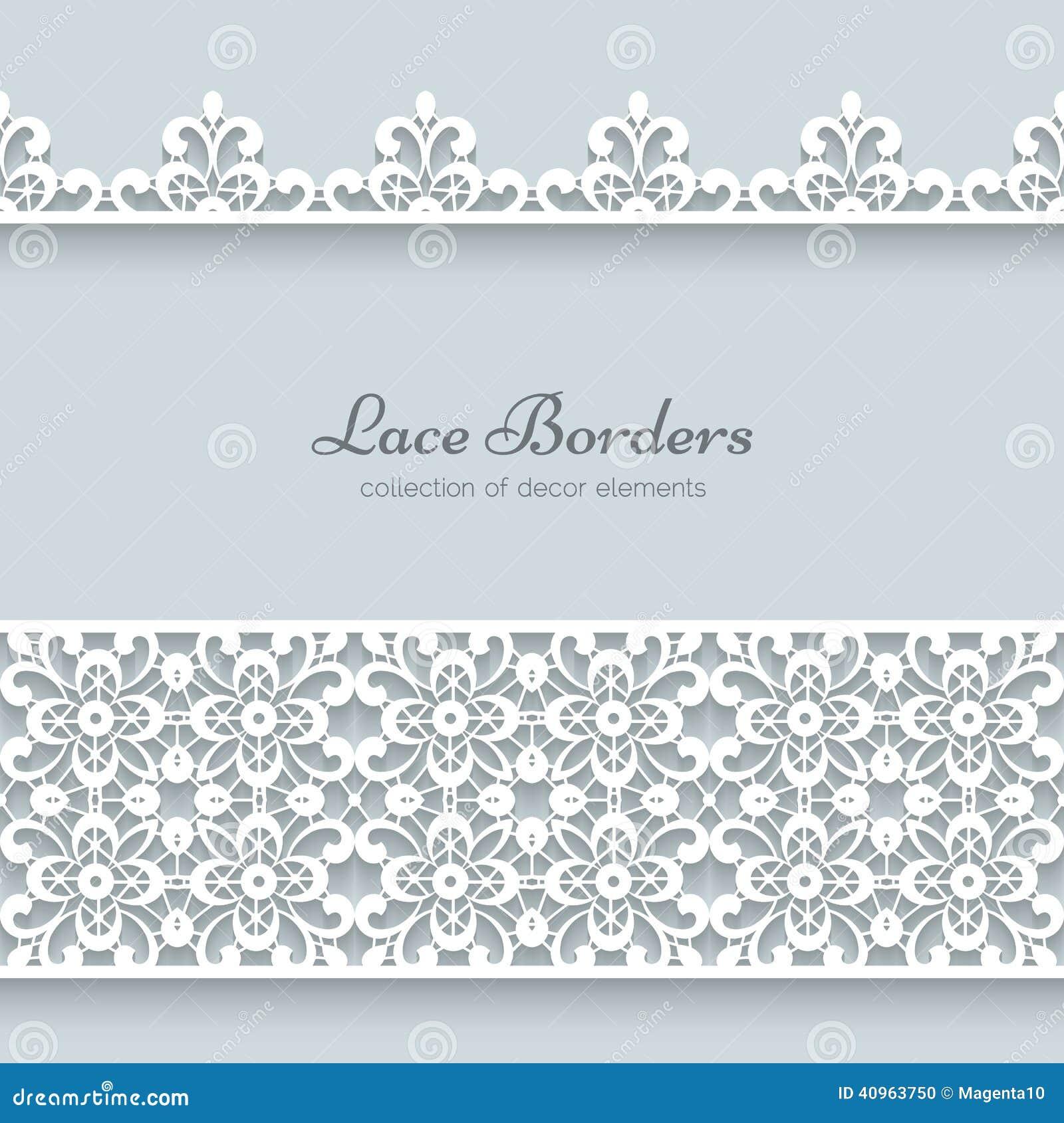 lace borders stock vector image 40963750 filiagree clipart filigree clip art university of florida