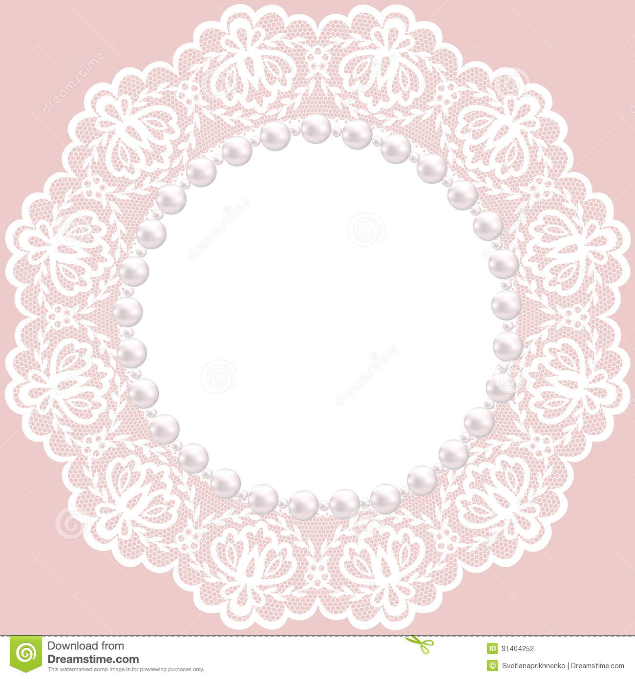 Doily Cartoons Illustrations Amp Vector Stock Images