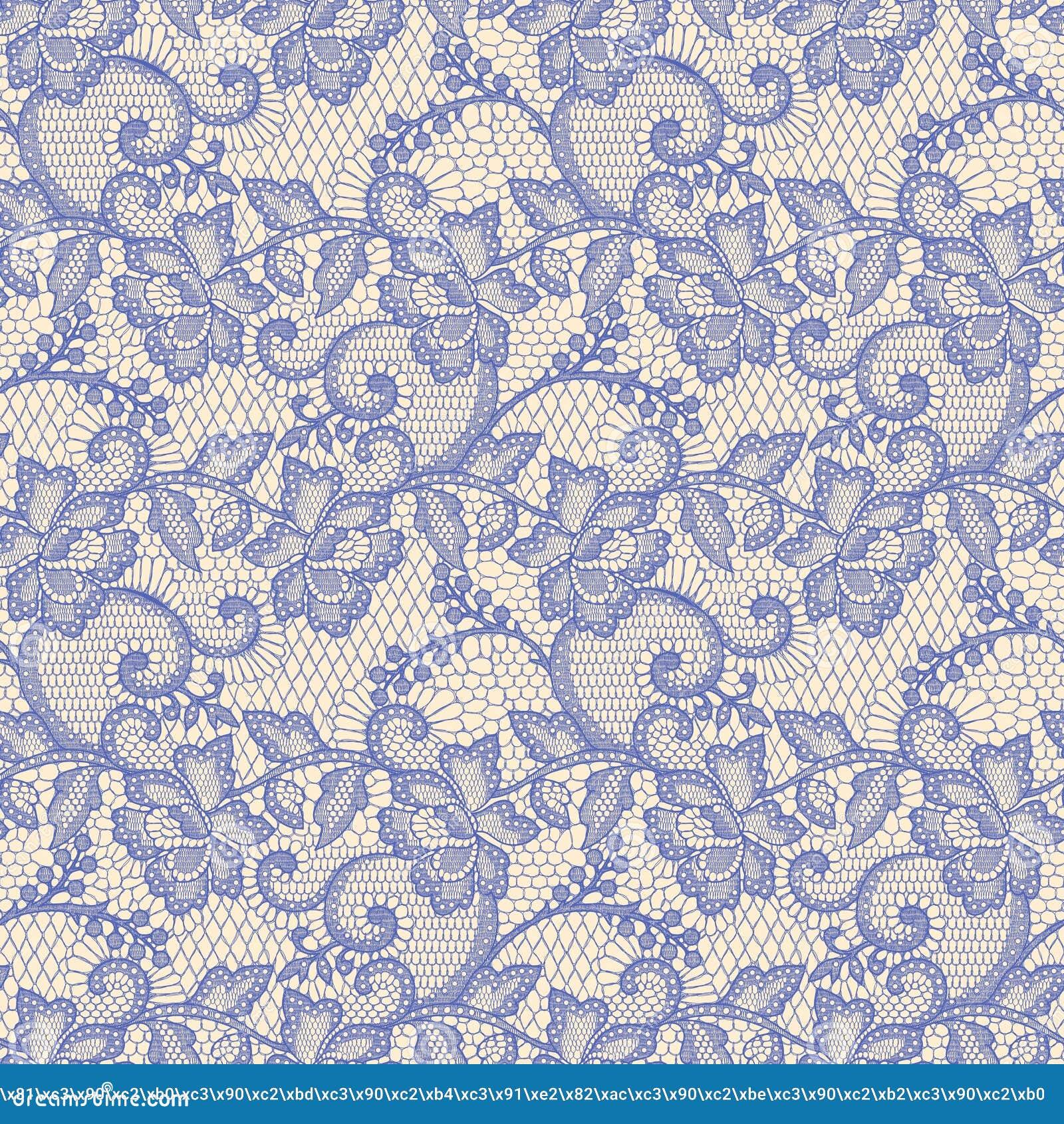lace drawing pattern - photo #29
