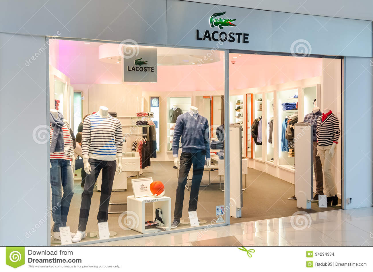8bf2c3c9608 Lacoste Clothing Store| Lacoste Collection