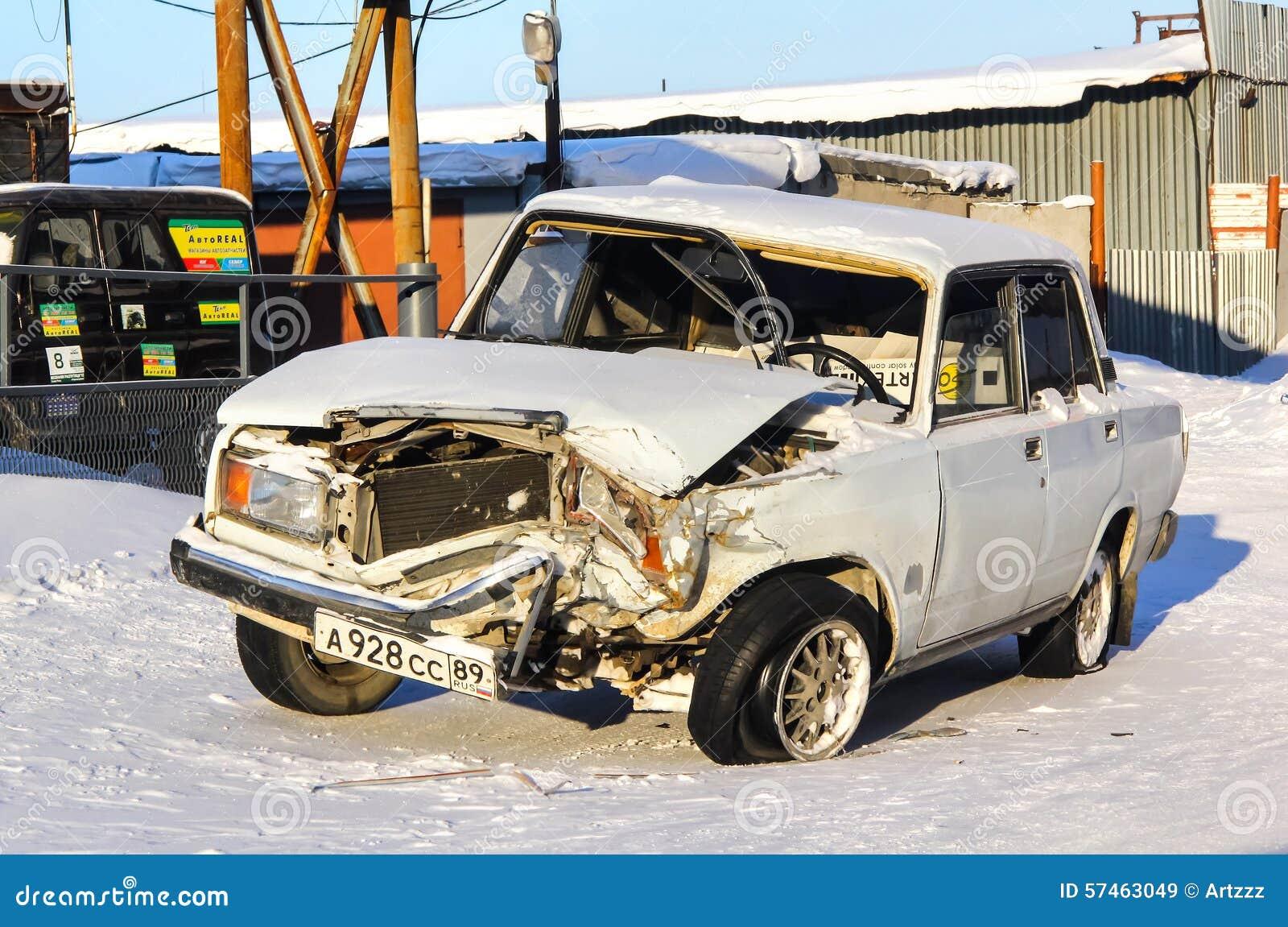 Rally Motor Credit >> Lada 2107 Zhiguli Editorial Stock Image - Image: 57463049