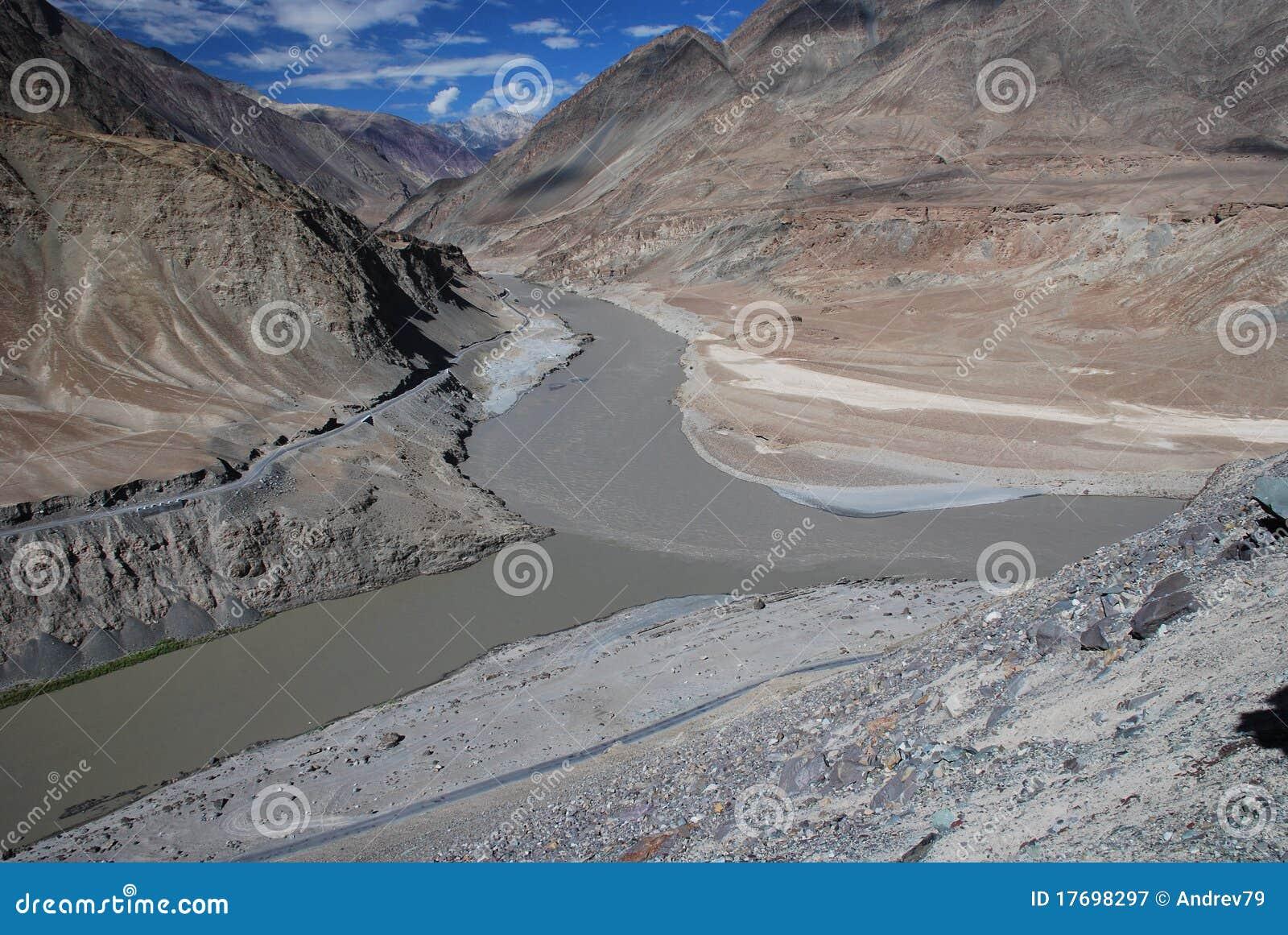 Ladahk góra
