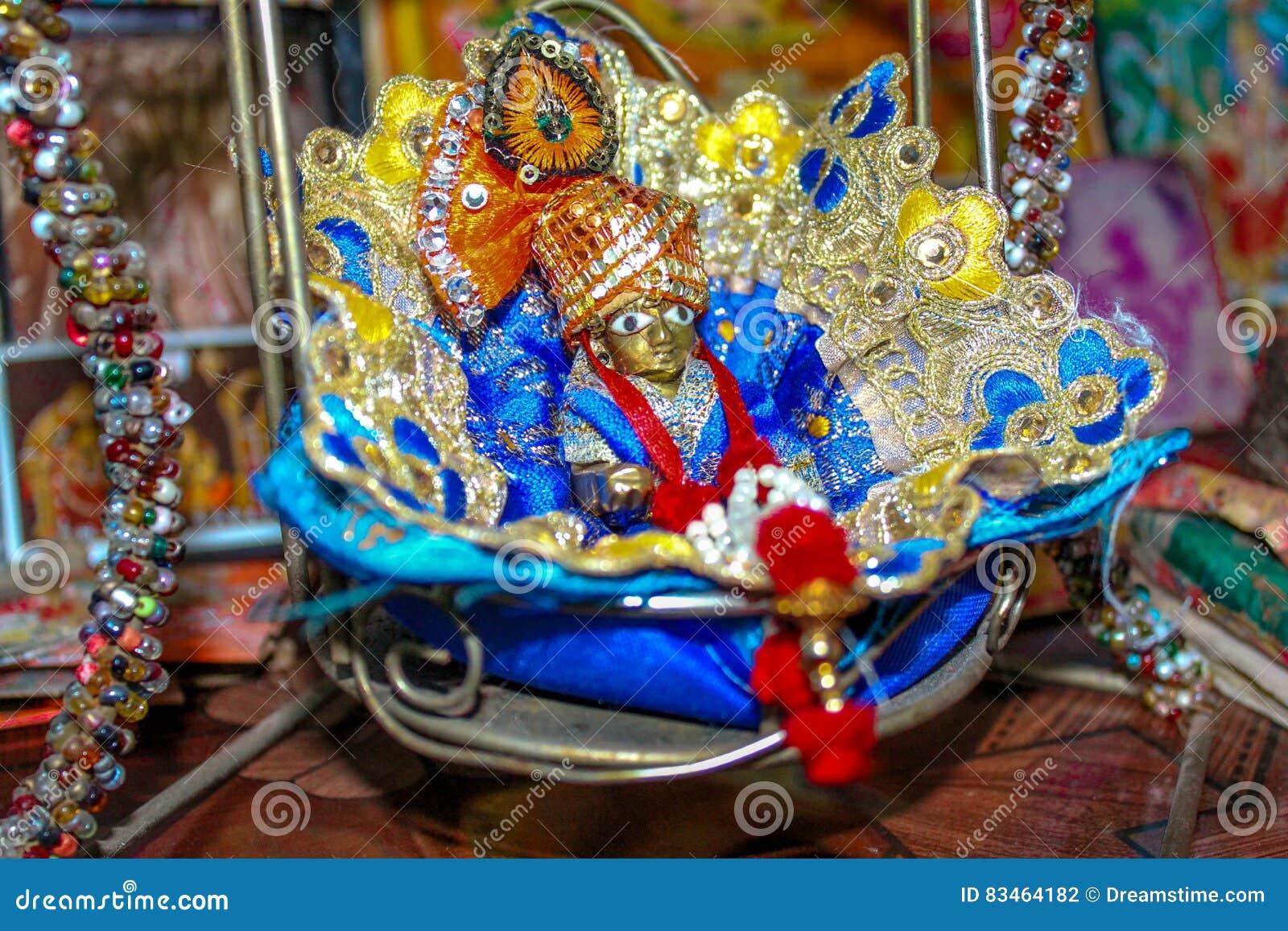 laddu gopal photo lord child form lord krishna 83464182