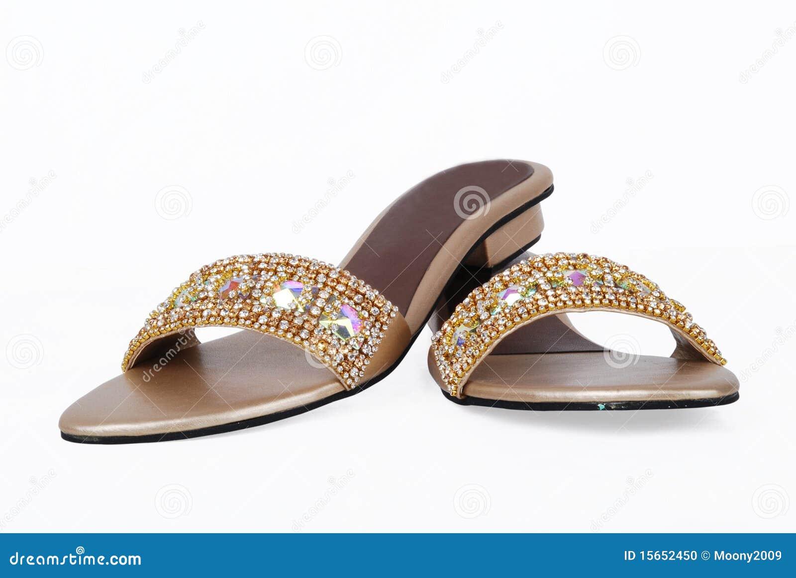 Female Sandals Design