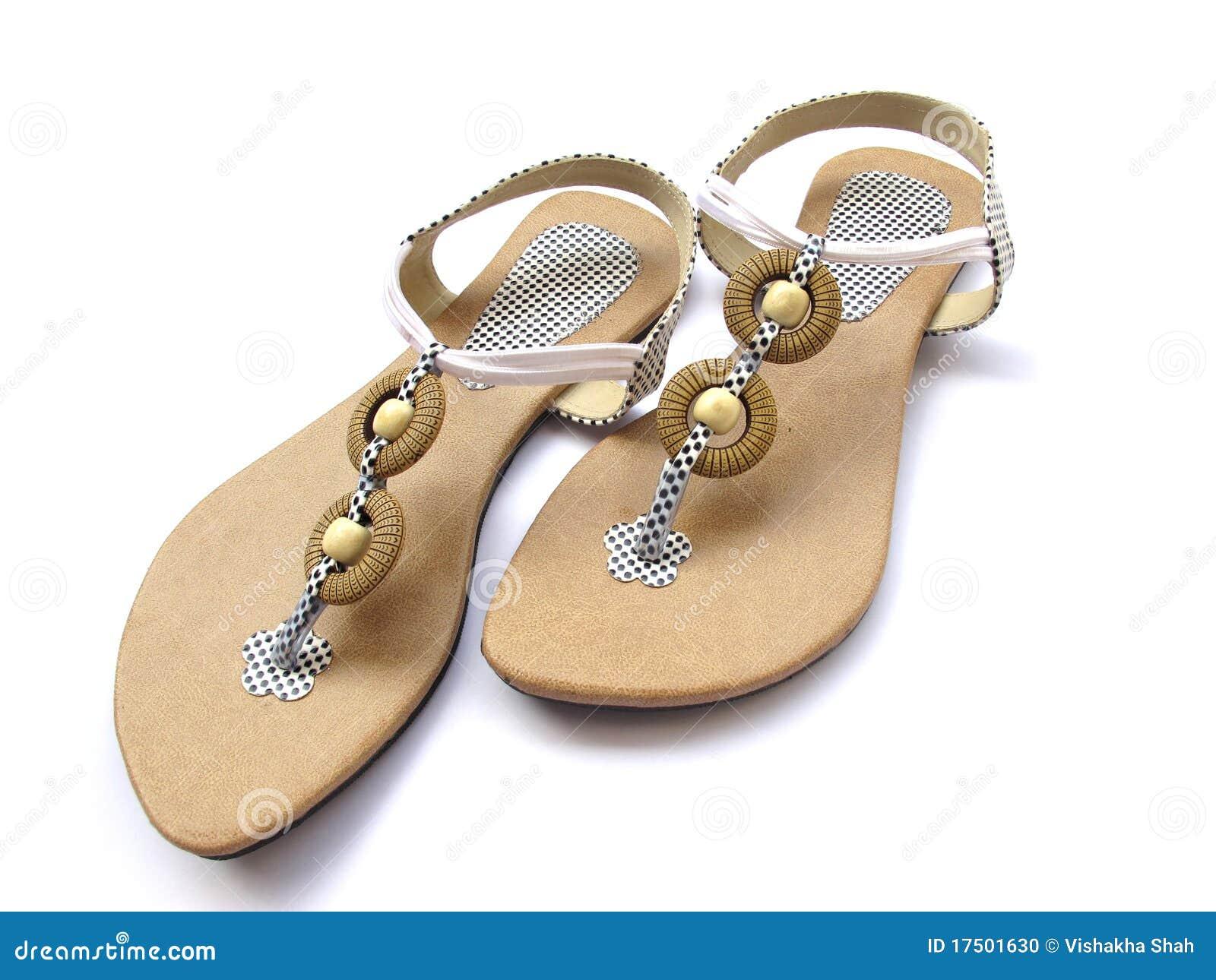 Ladies Fashion Footwear India