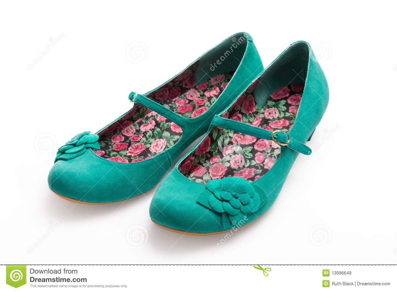 Business Plan For Ladies Shoes