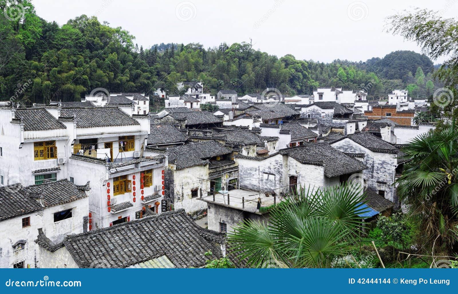 Lado del país de China