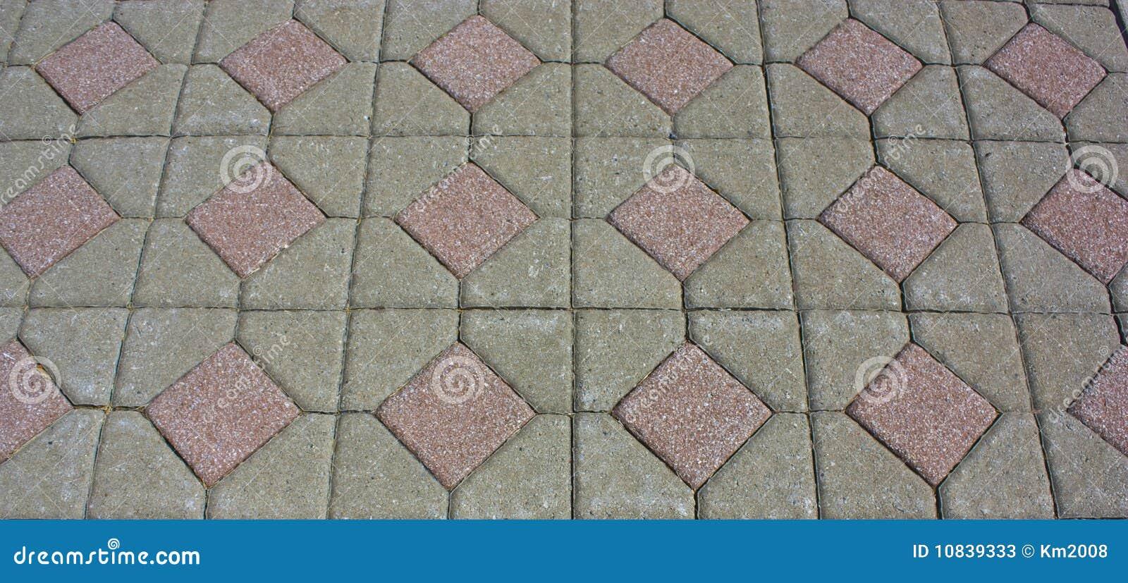 Ladrillos decorativos fotos de archivo imagen 10839333 for Ladrillos decorativos para exteriores