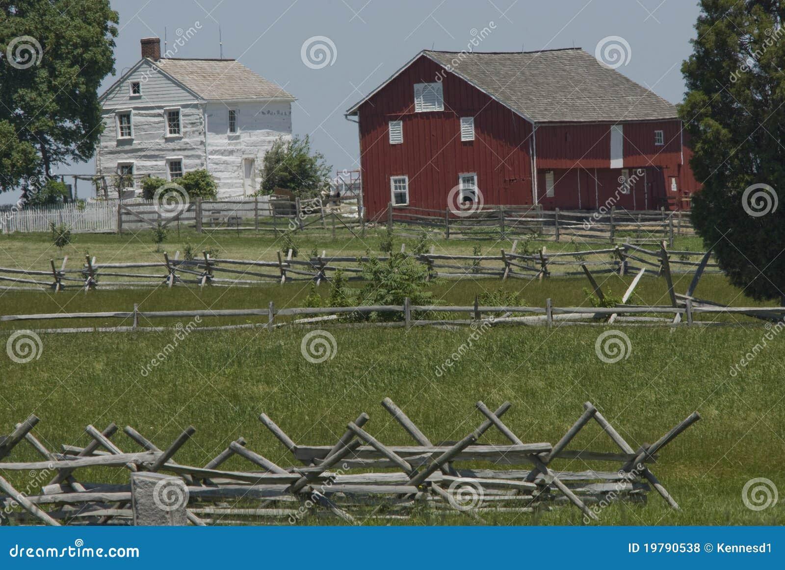Ladugårdlantbrukarhem gettysburg
