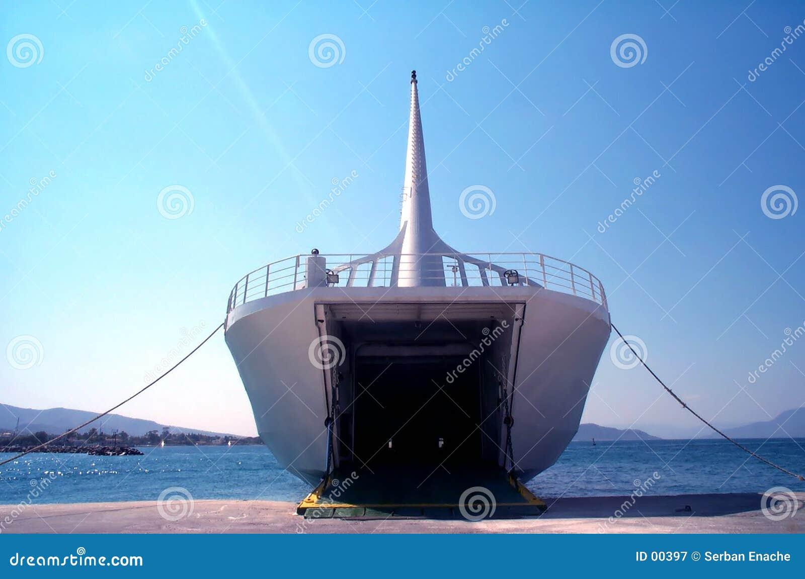 Ladungboot