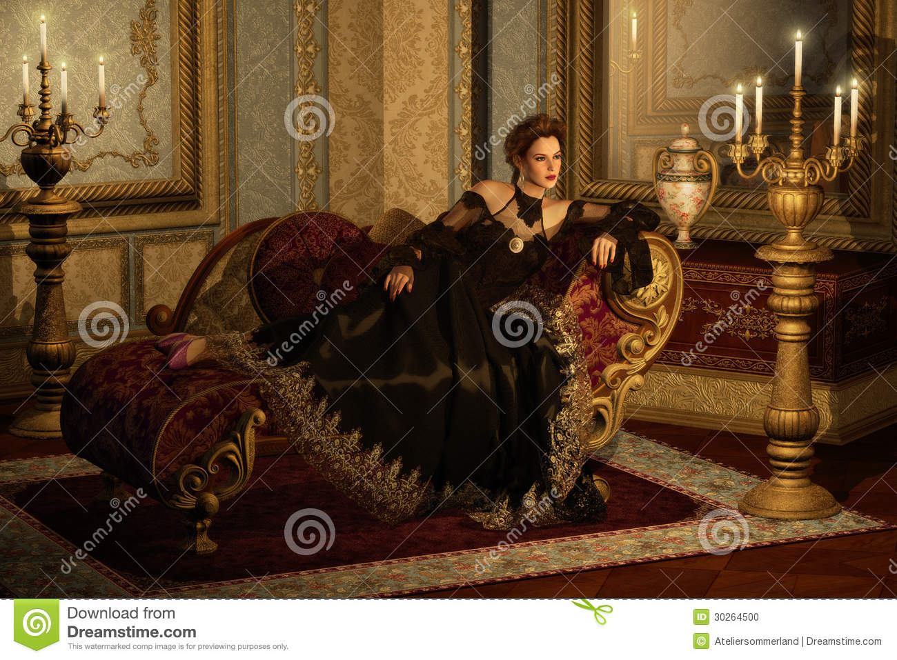 The purple diwan stock photo image 30264500 for Diwan for sitting