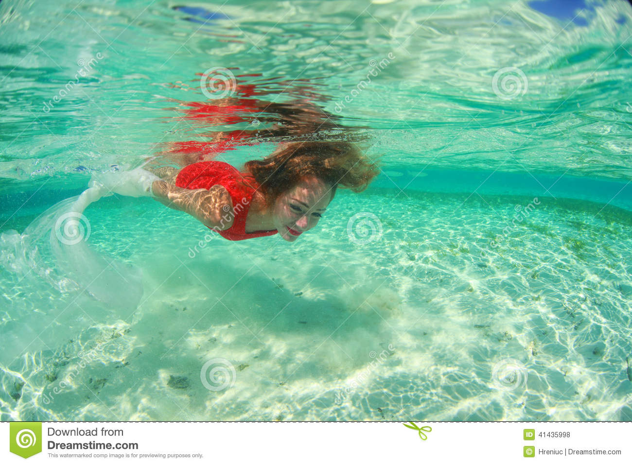 Well possible! Chubby girl swimming remarkable, amusing