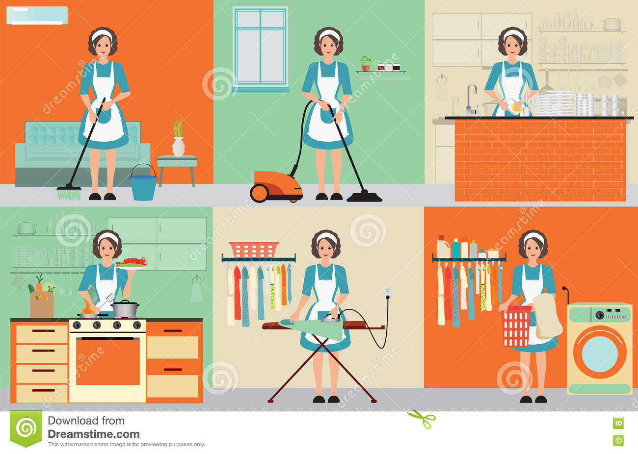 Housewife or a working woman - Your chioce of life partner?