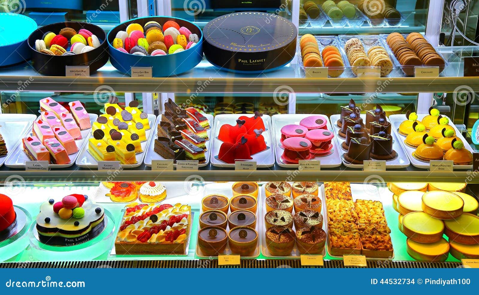 El Paso Cake Shops