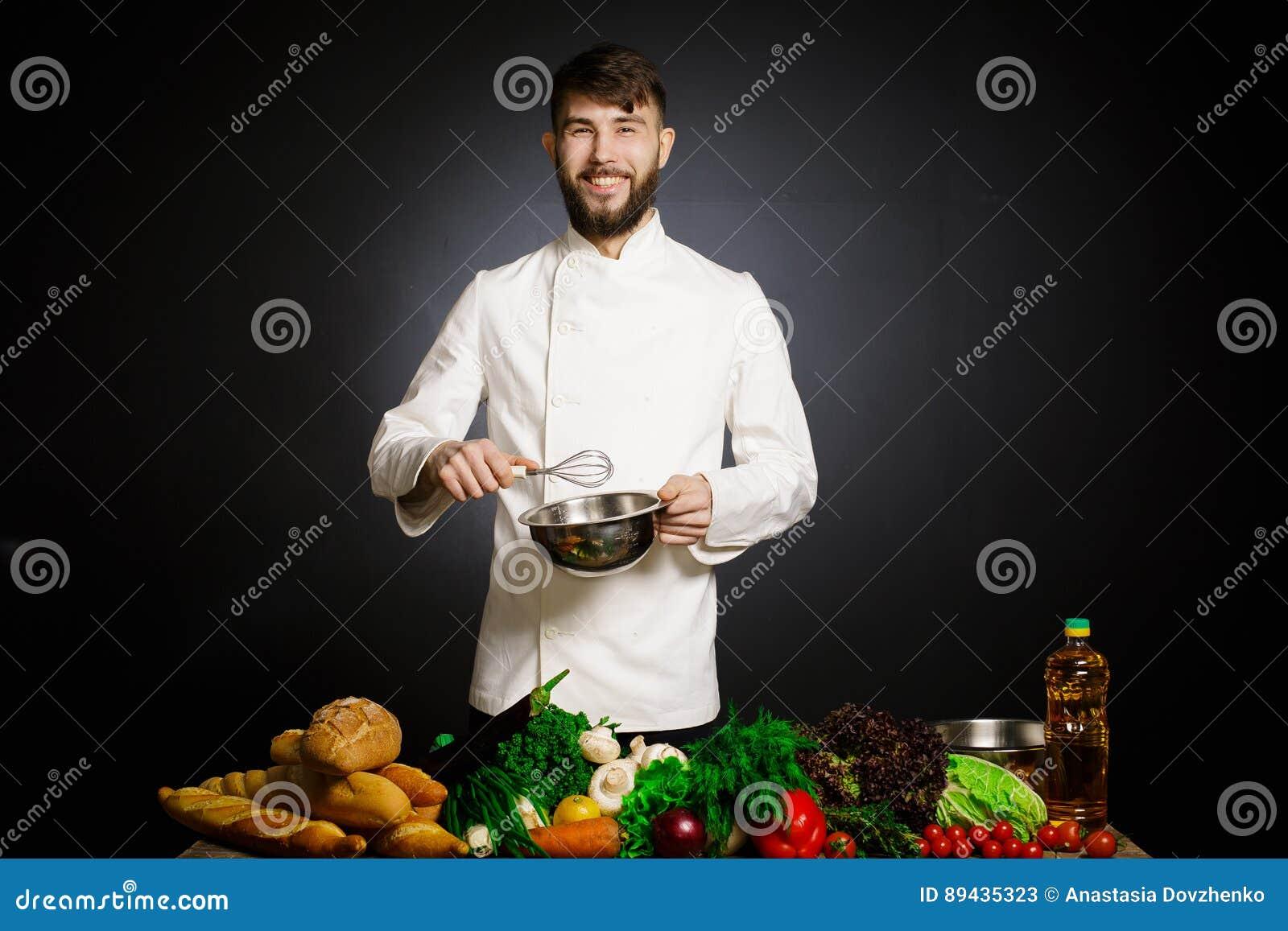 laga mat med kändiskock
