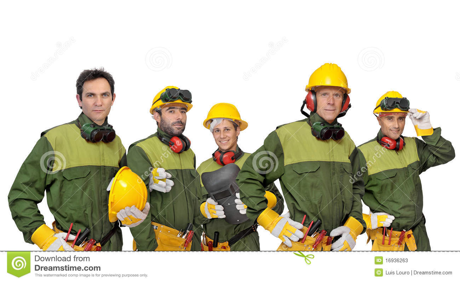 Lagarbetare