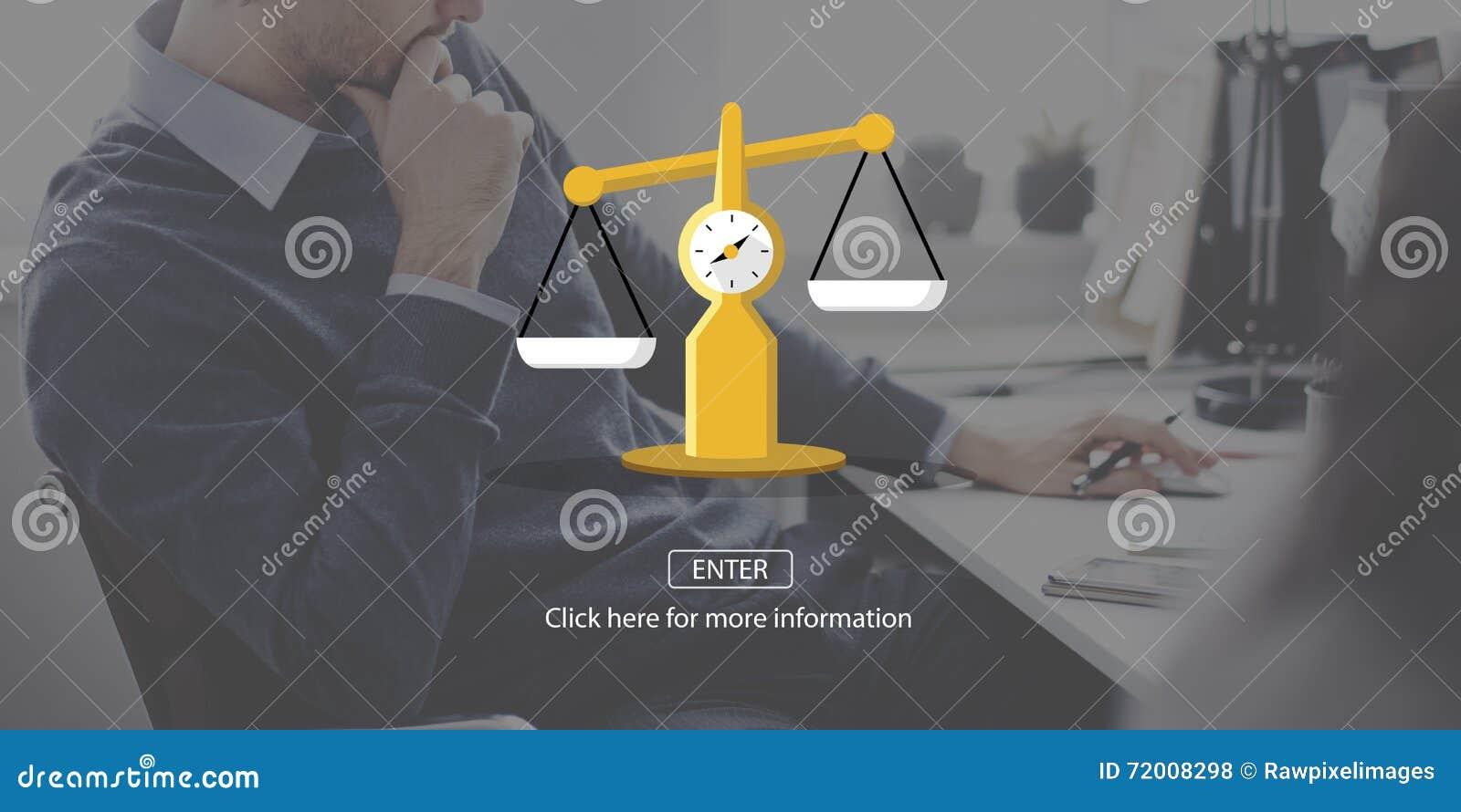 Lagbedömningrätter som väger lagligt begrepp