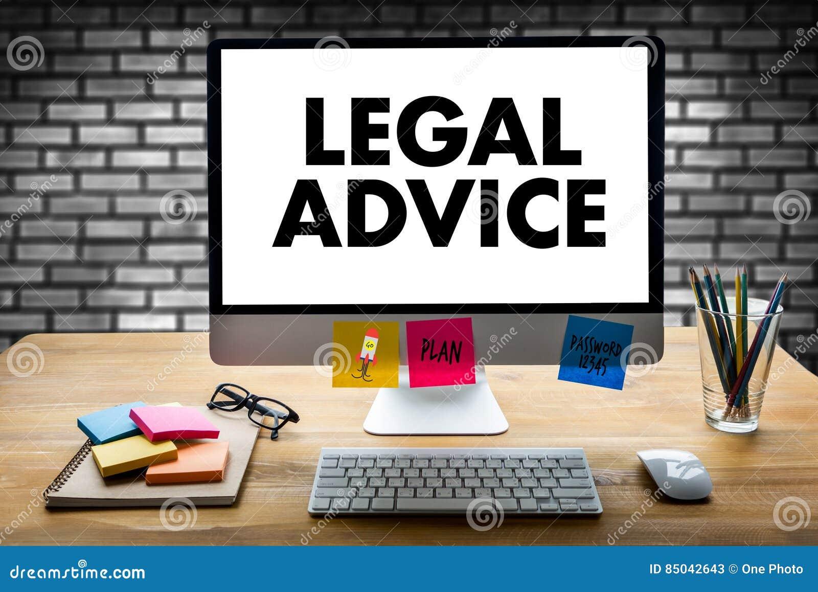 LAGLIG RÅDGIVNING (för överensstämmelseConsulation för laglig rådgivning hjälp sakkunskap