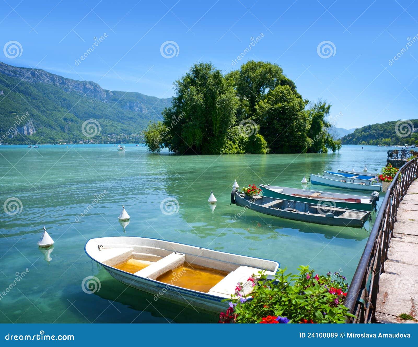 Lago Annecy beauty