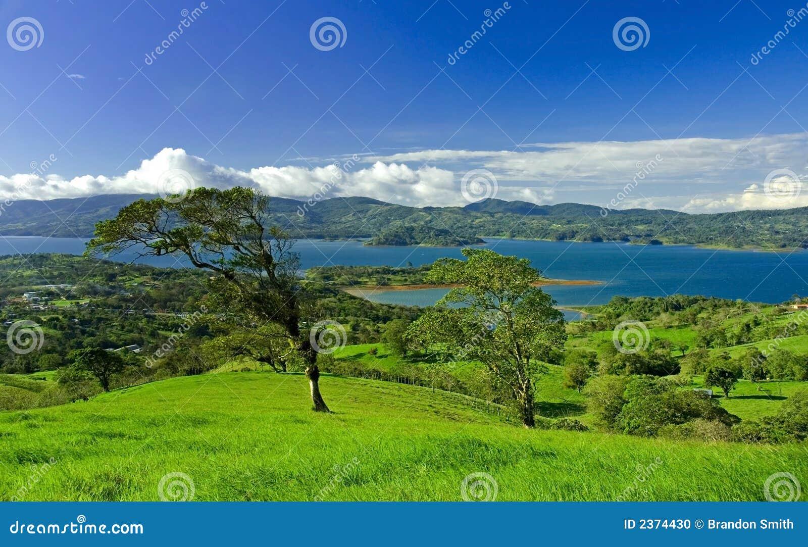Lago Arenal - Costa Rica