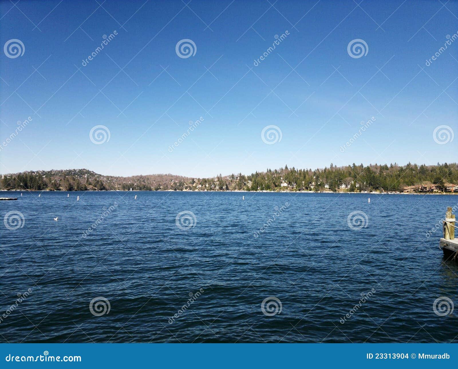 Lago big Bear