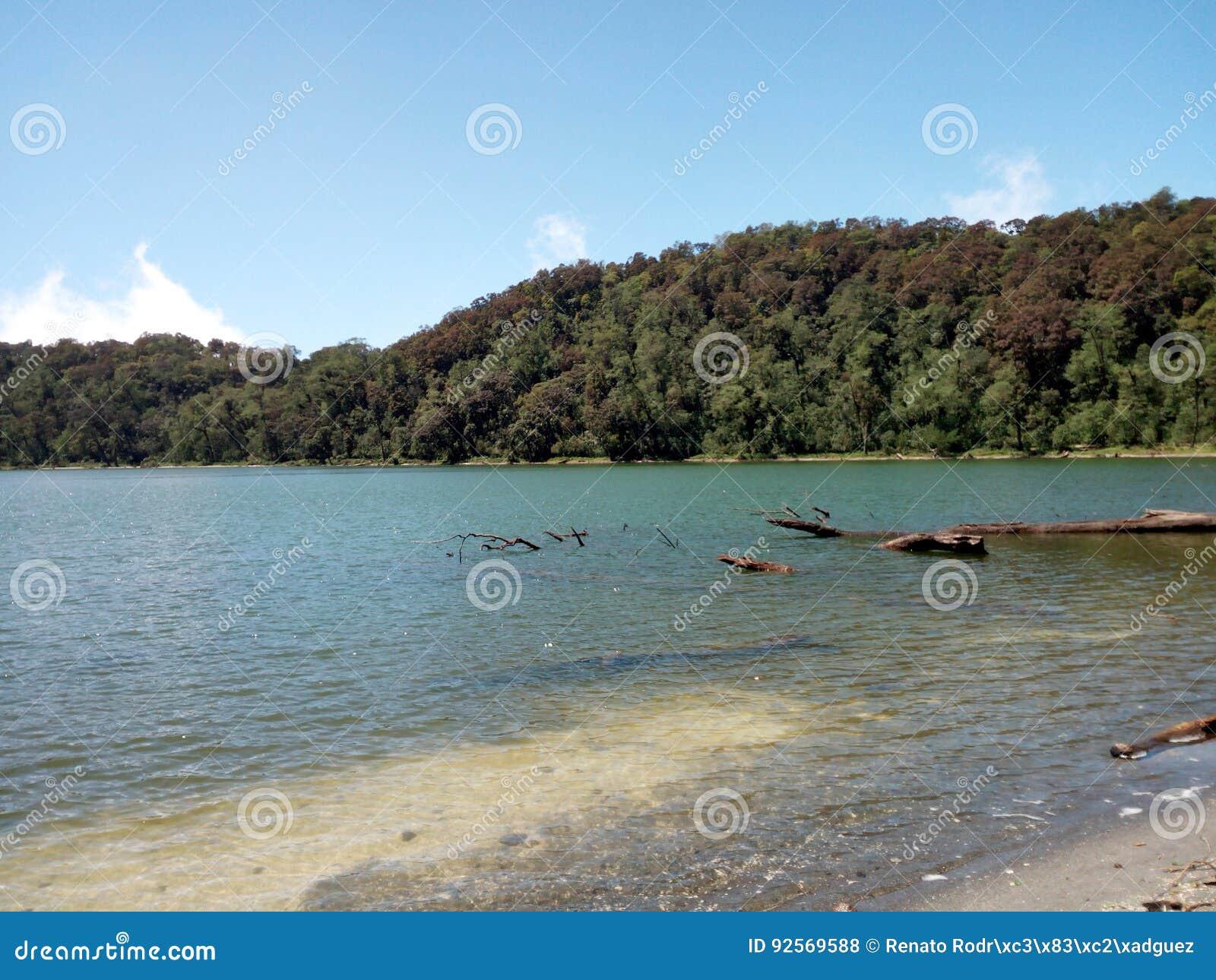 Lago Chicabal