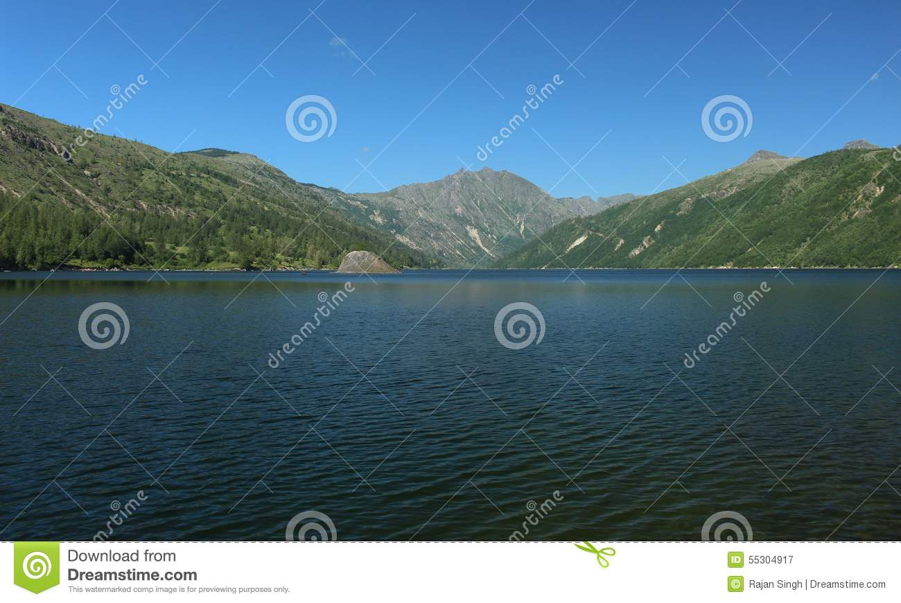Lago Coldwater