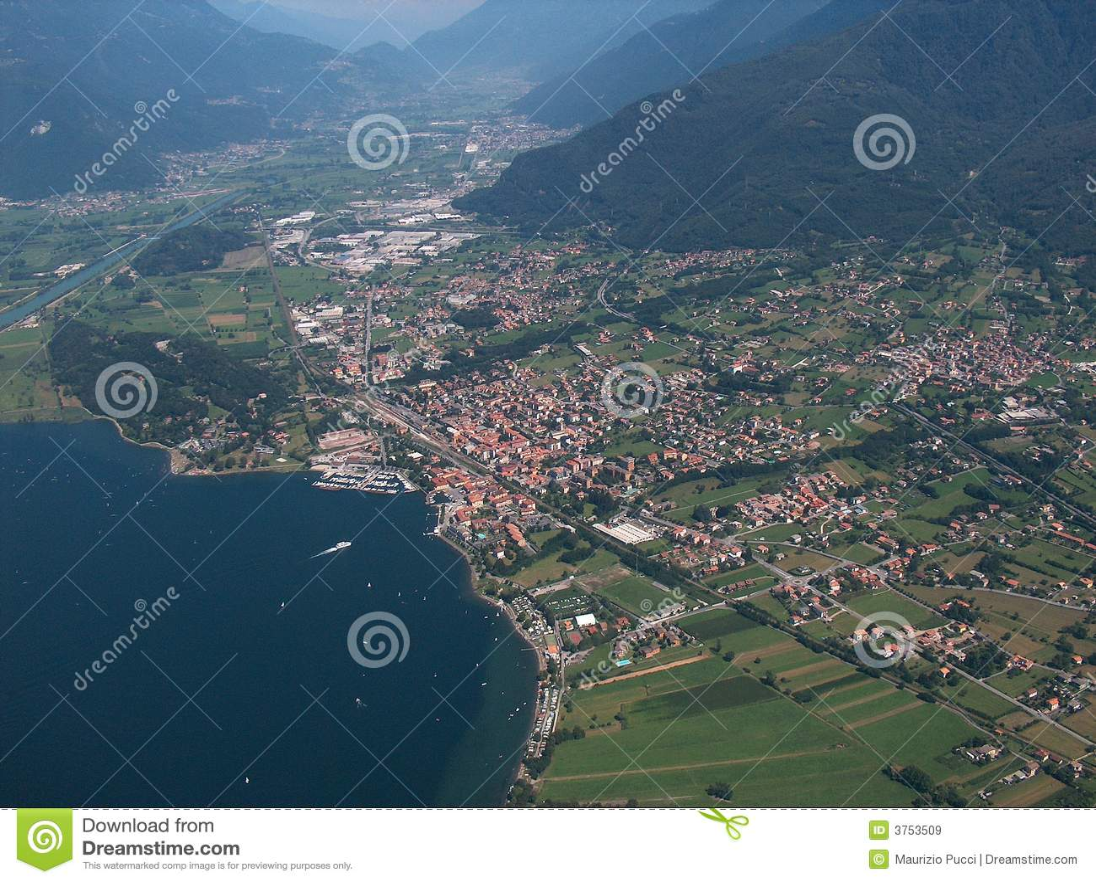 Lago Como - Colico