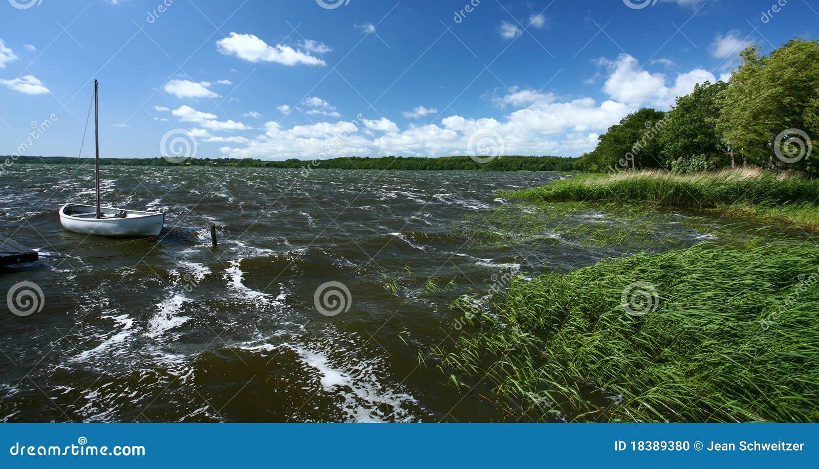 Lago danés
