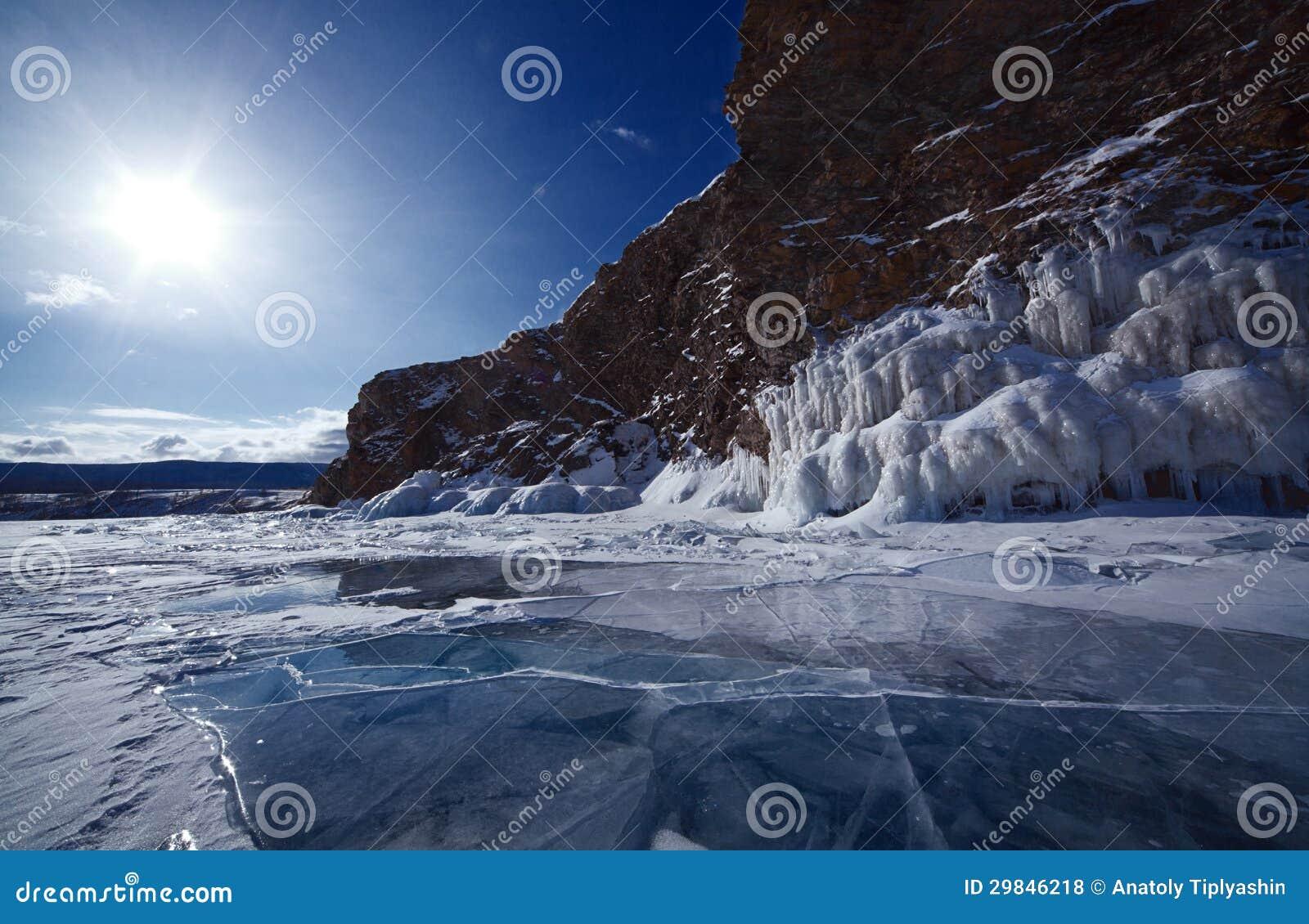 Lago de Baikal