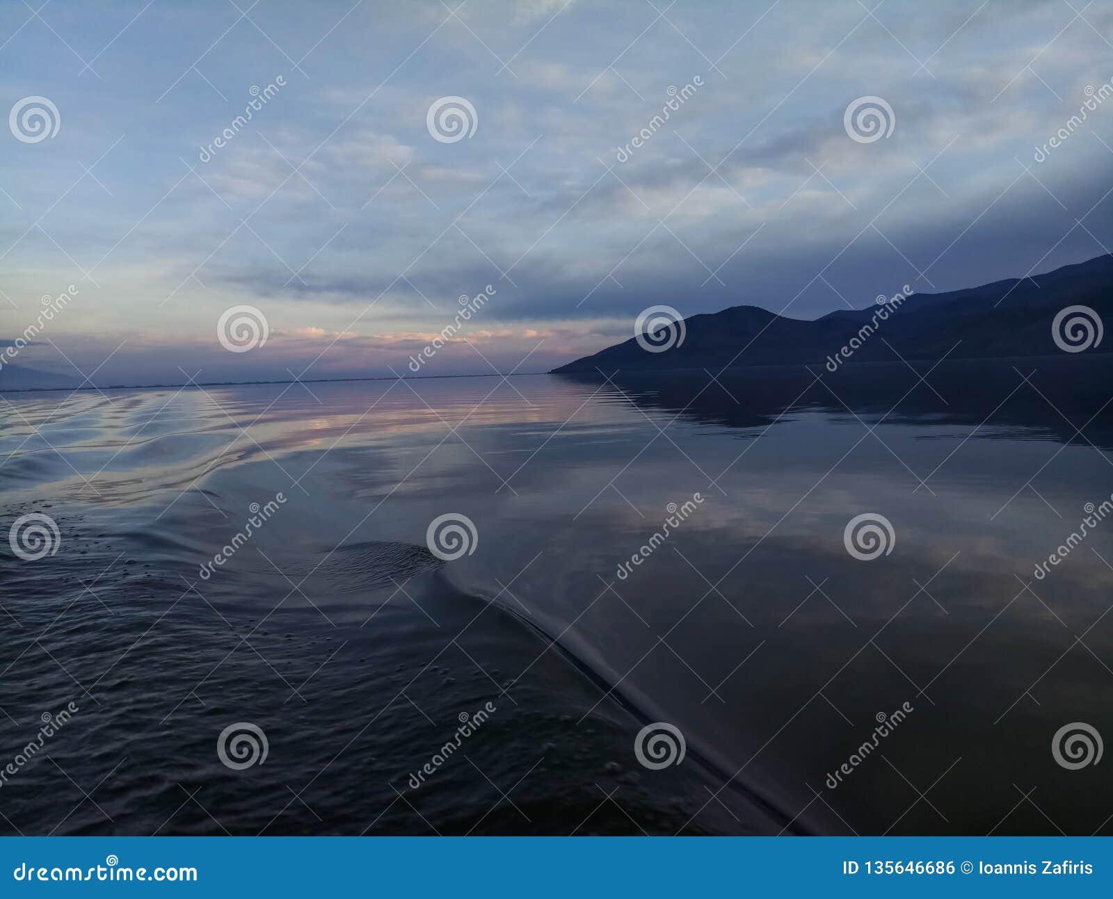 Lago de 03 Kerkini