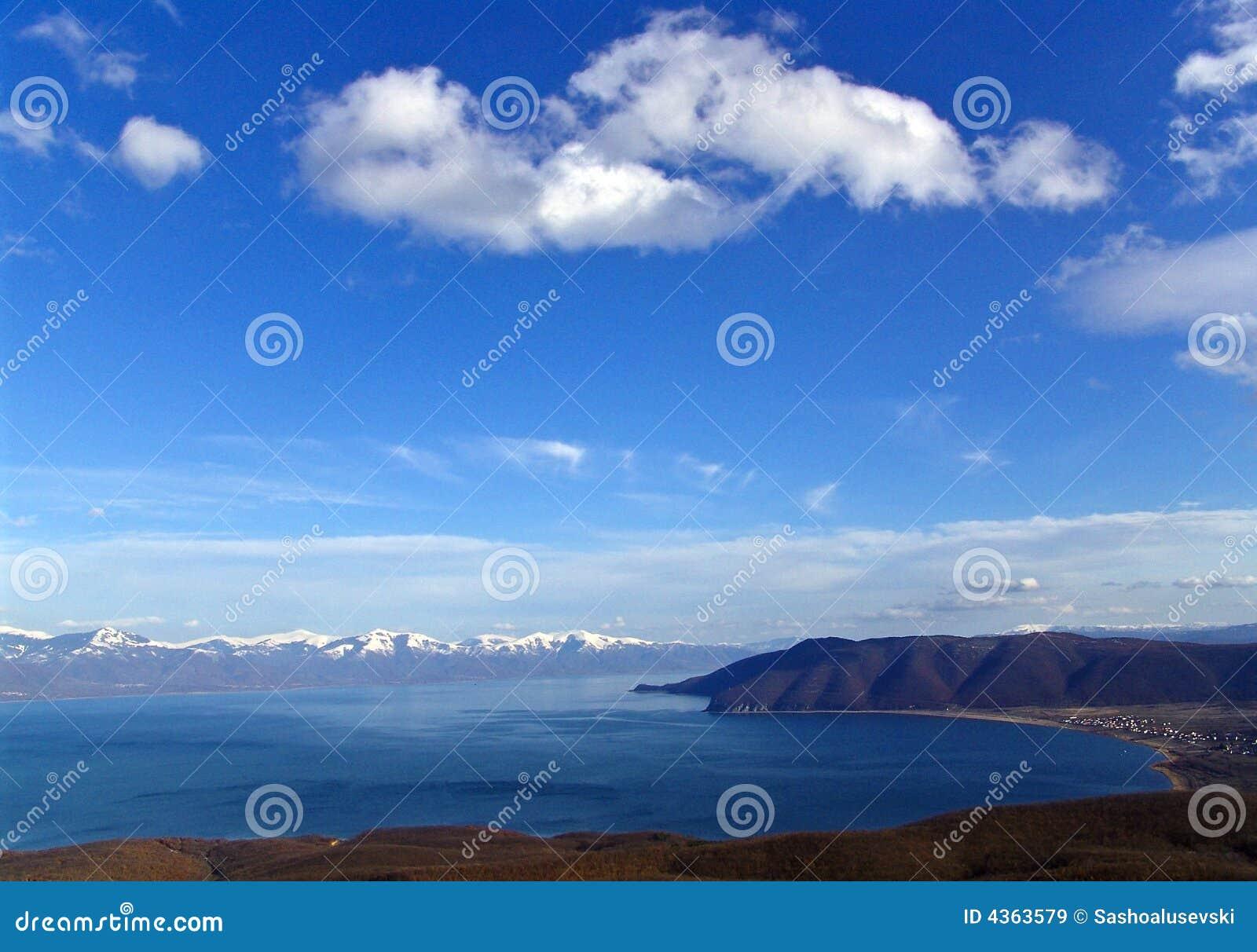 Lago de Prespa