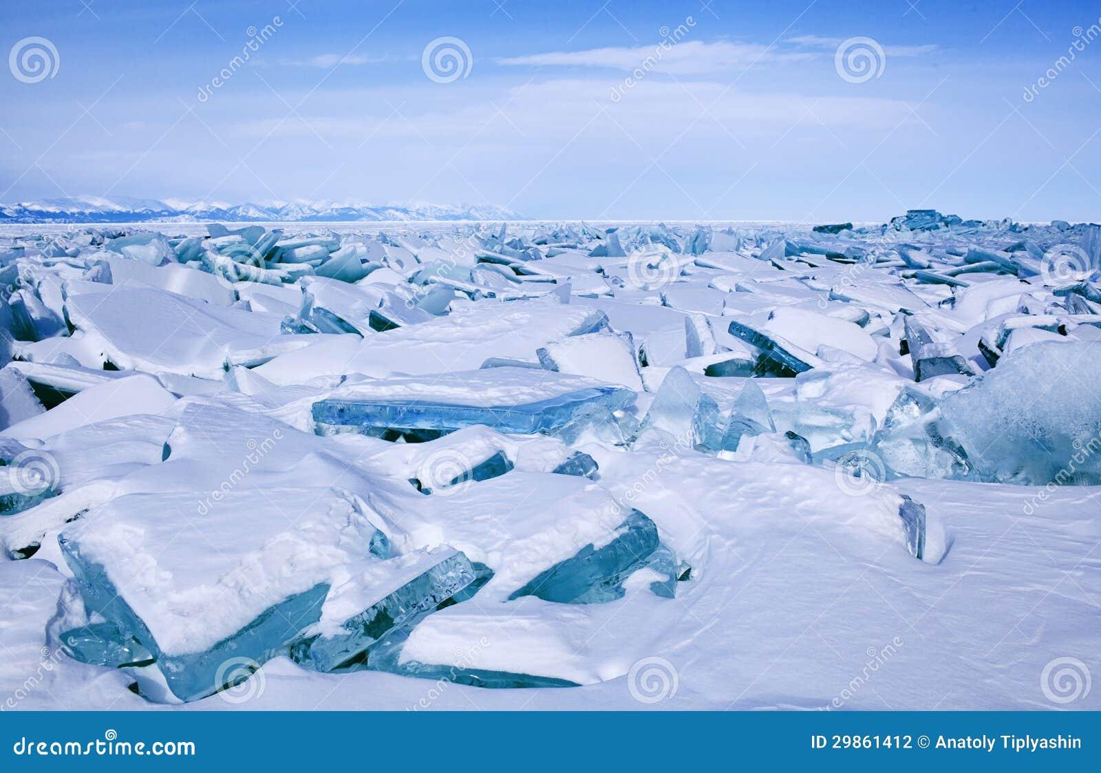 North - Siberia