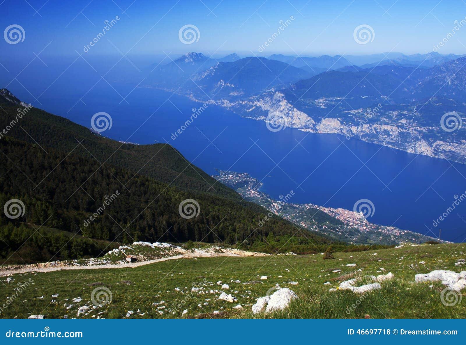 Lago Di Garda 7
