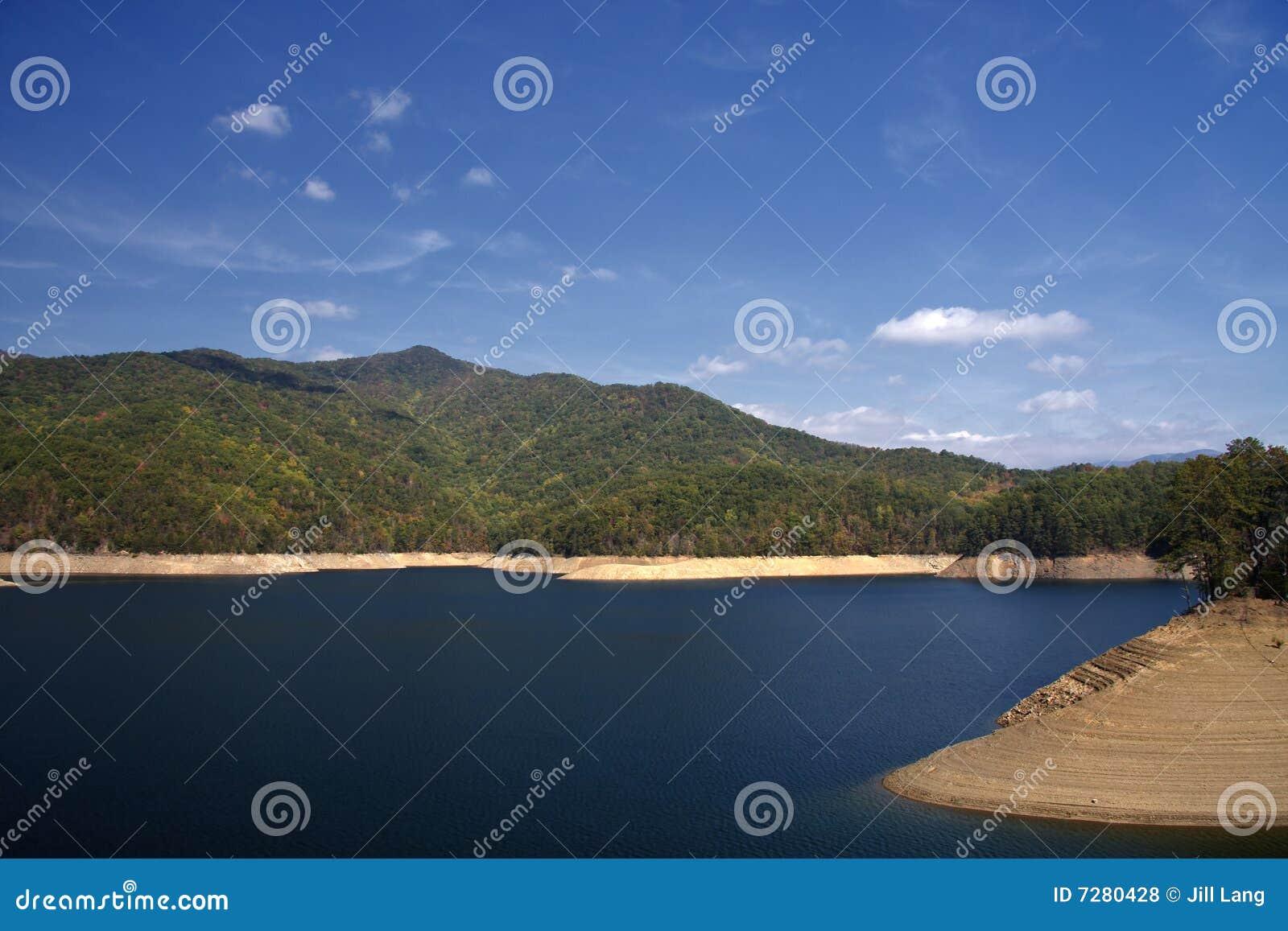 Lago Fontana
