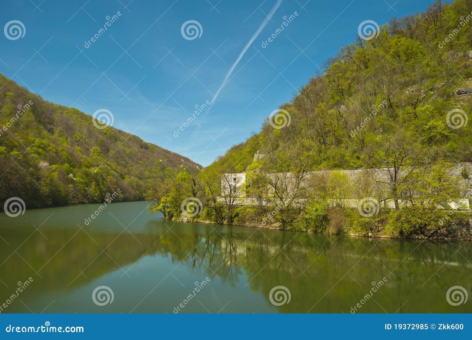 Lago Hamor