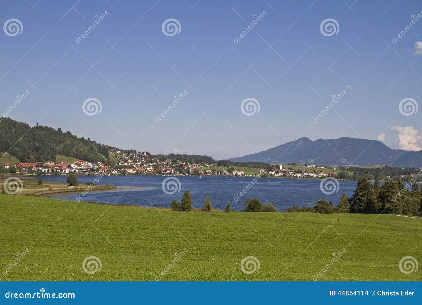 Lago Hopfensee