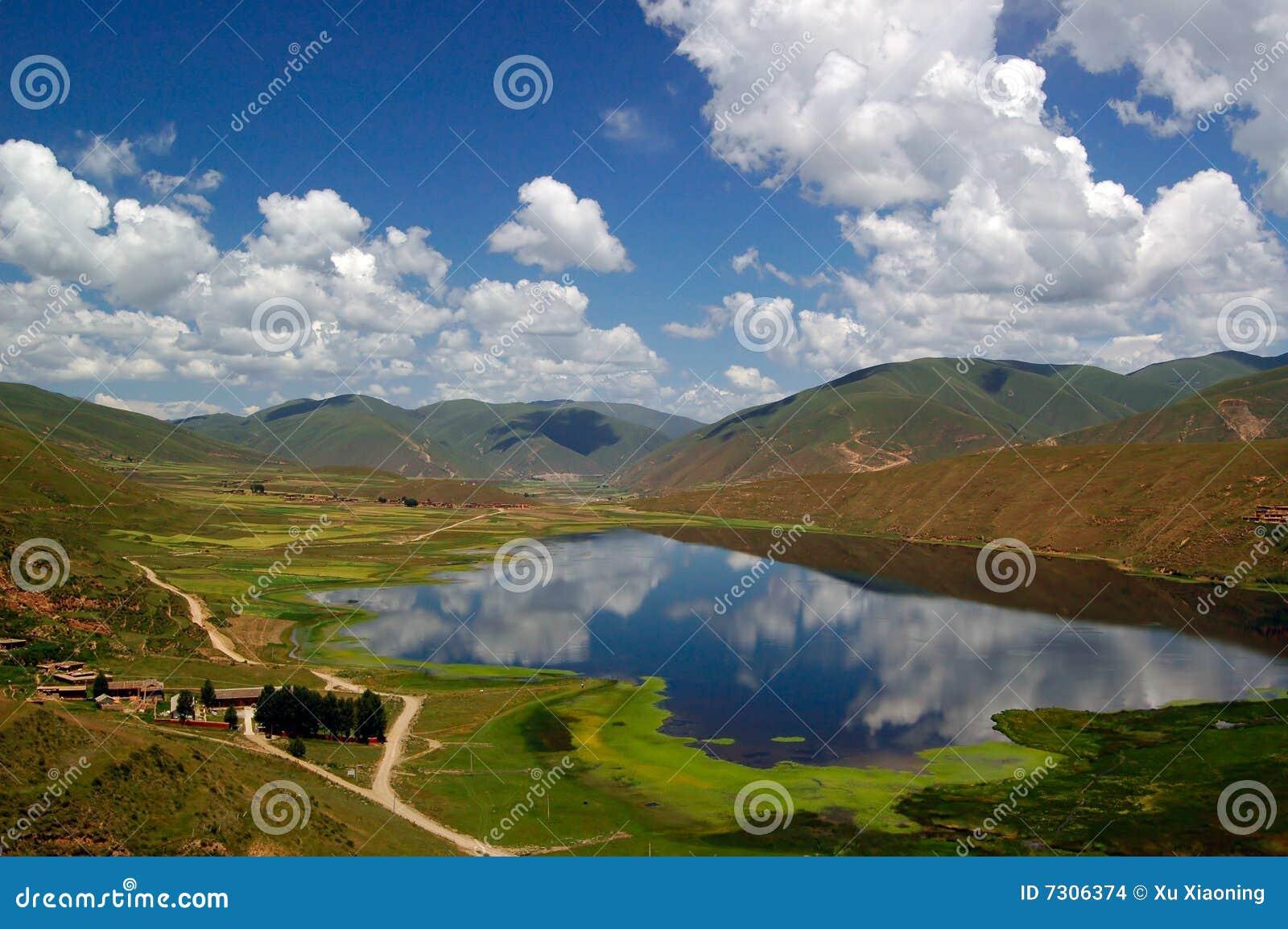Lago Kasa