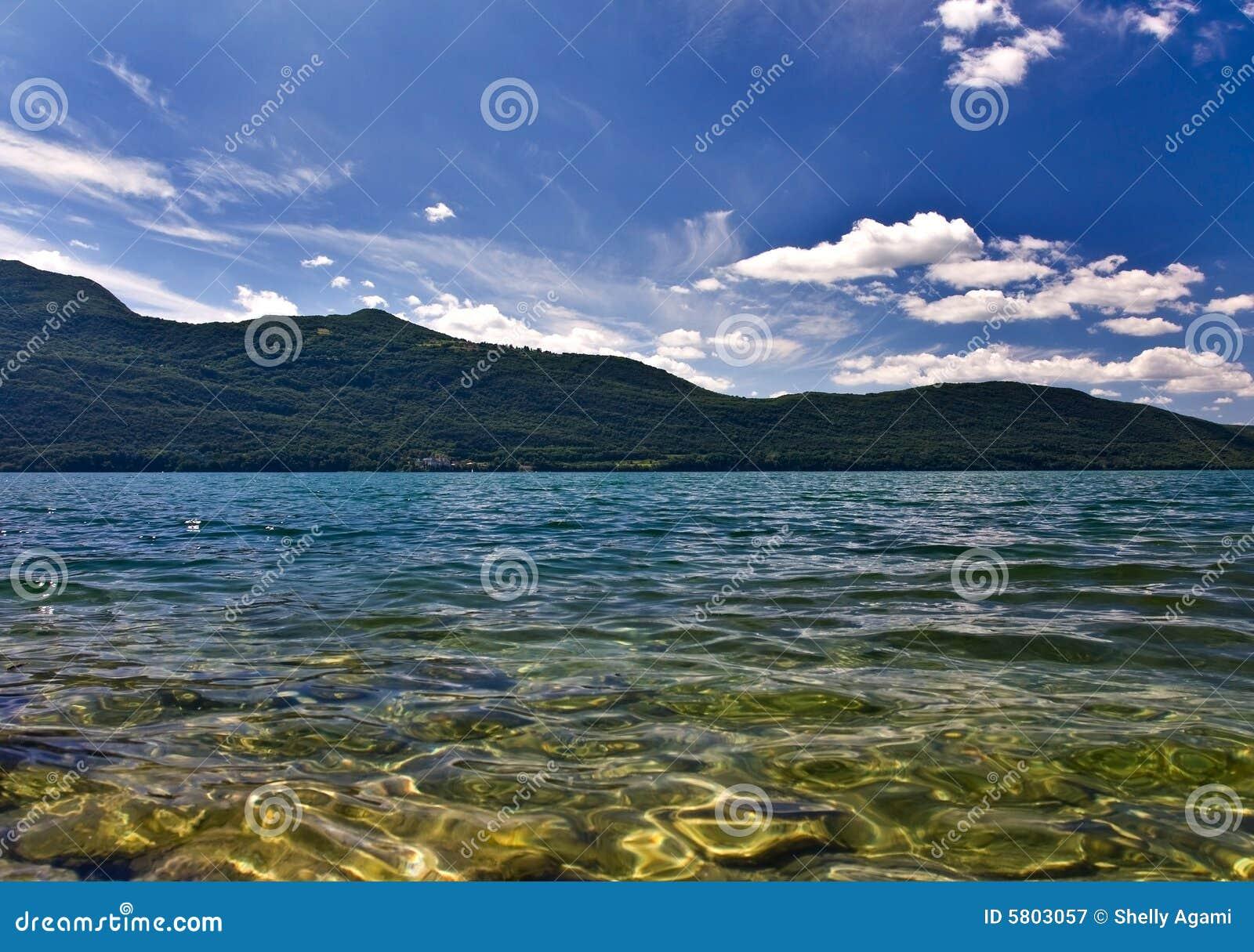 Lago libero