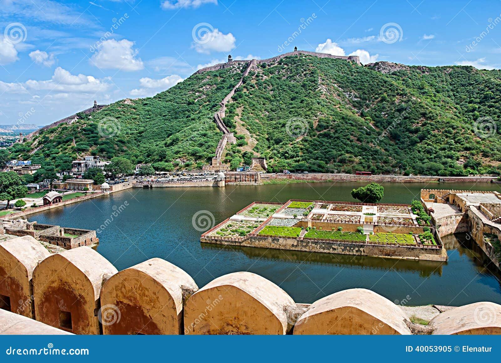 image Hacer fotos en redi fort india