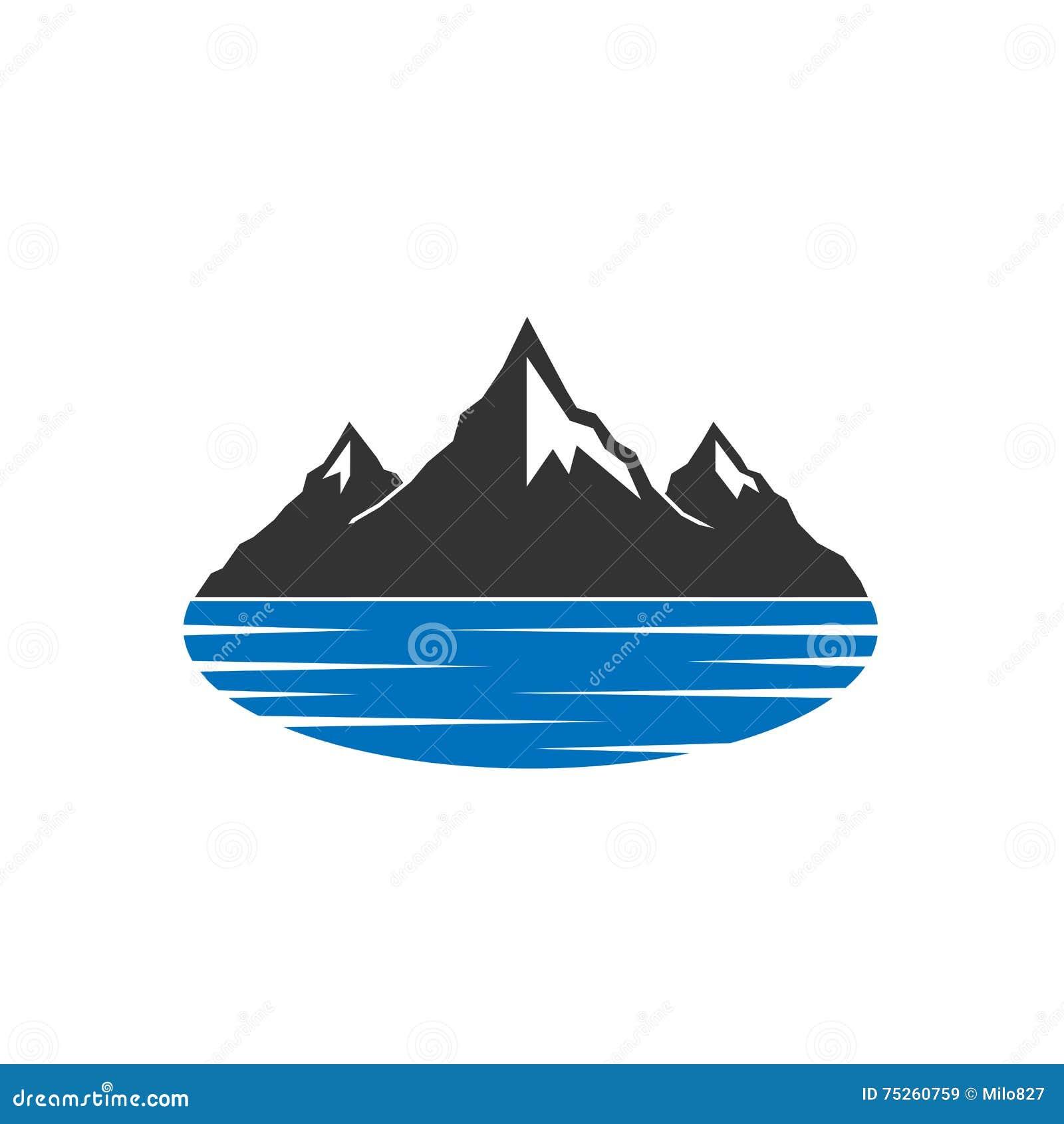 Lago mountains