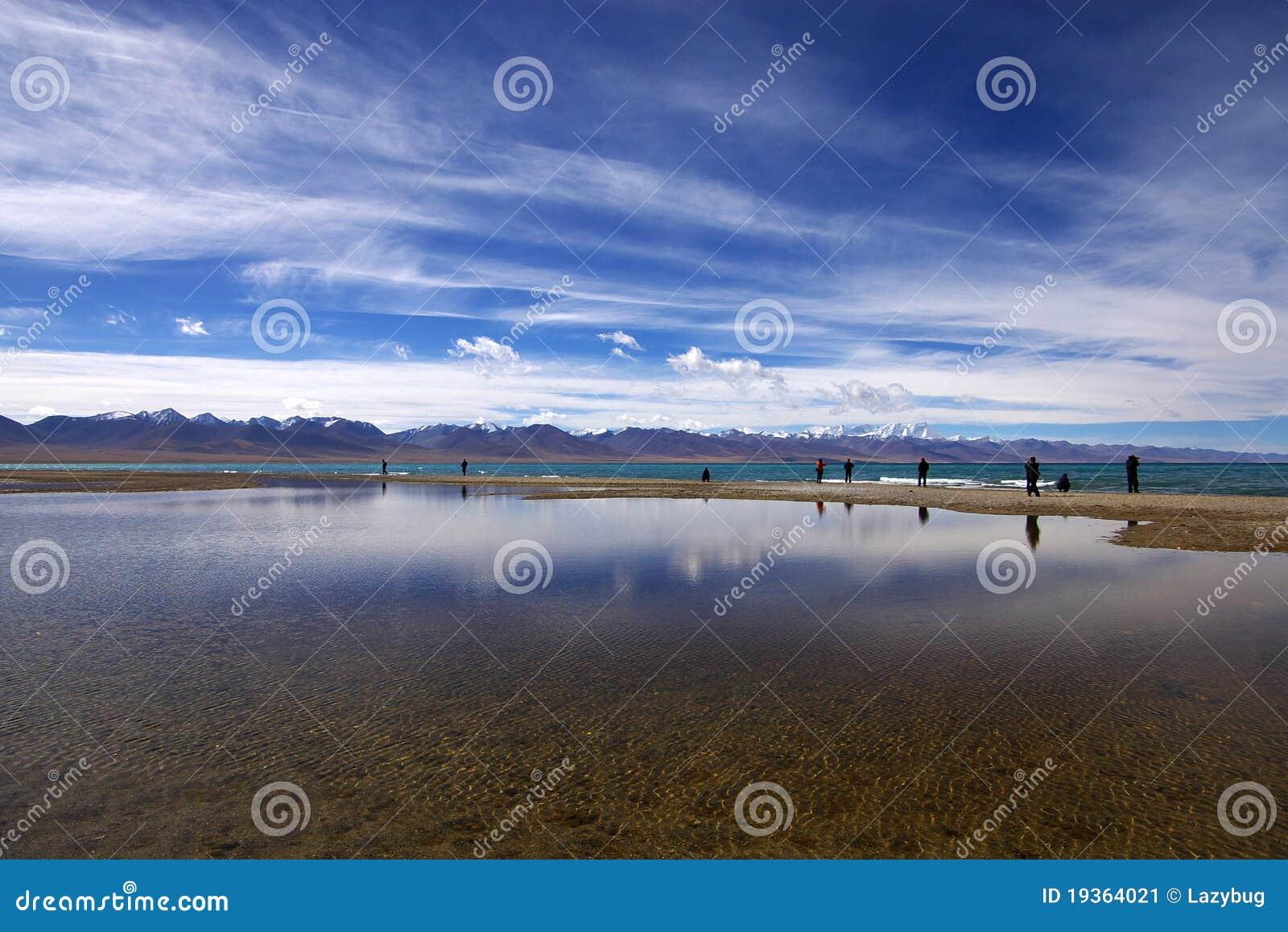Lago Namtso