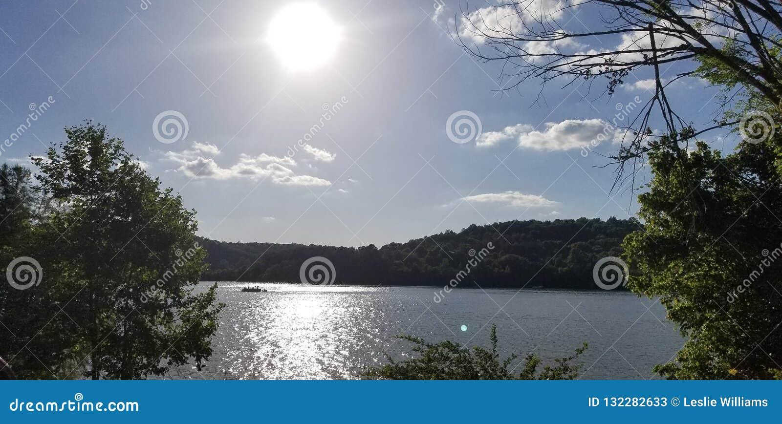Lago normandy